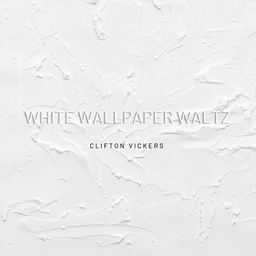 White Wallpaper Waltz