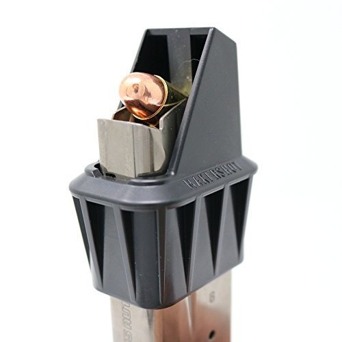 MakerShot Magazine Speed Loader, Compatible with .45 ACP - EAA Witness