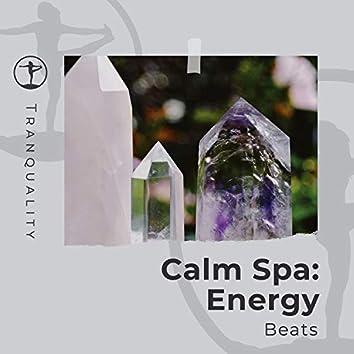 Calm Spa: Energy Beats