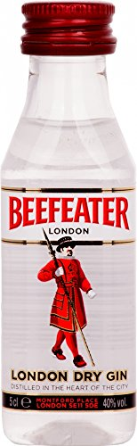 Beefeater Gin (1x 0,05L)