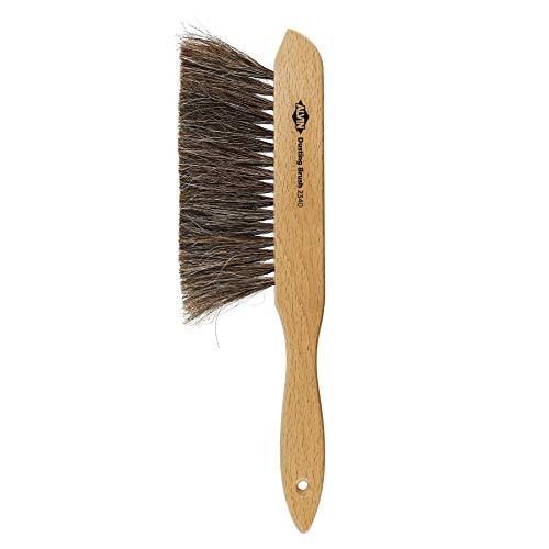 Alvin, , Mini Dusting Brush, 10 Wood Handle