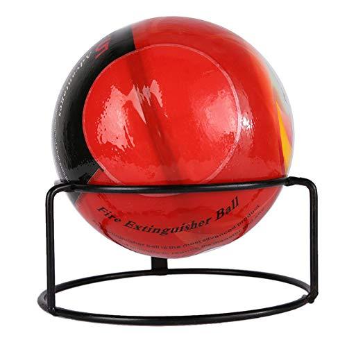 Hauptfeuerlöscher, Automatisches Feuerlöscher-Ball-Endfeuer-Verlust-Sicherheitswerkzeug, Feuerverbreitungs-Verhinderung mit Klammer