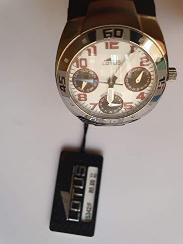 Reloj Lotus Cadete (Oferta por ÚLTIMA Unidad)