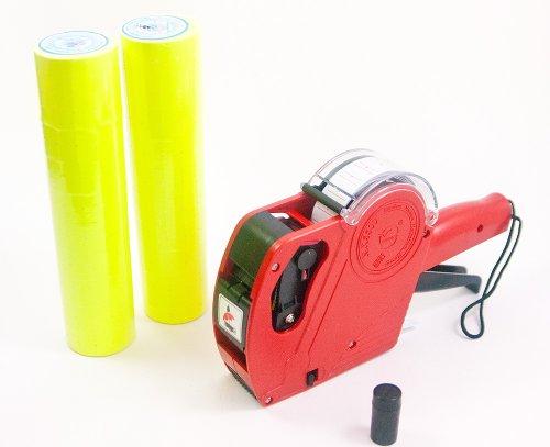 Preisauszeichner MX-5500 EOS Professional Spar-Set Etiketten Gelb