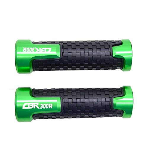 Motorcycle Handlebar Grips Motorcycle Handlebar Grip Handle Bar Hand Grips For CBR300R CBR-300R CBR 300R CB300F CB 300F CB-300F (Color : D)