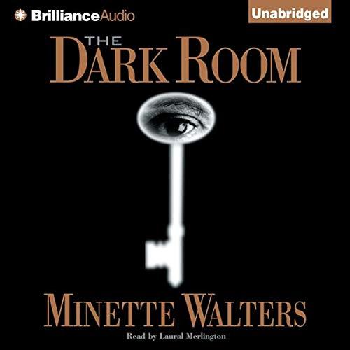 Couverture de The Dark Room