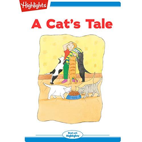 A Cat's Tale copertina