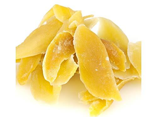 Bulk Sweetened Mango Slices With No Sulfur 25 Pound Wholesale Box