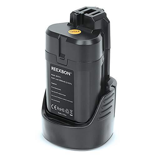 Batterie pour WURTH BS 14-A Combi Power Li-Ion 3Ah