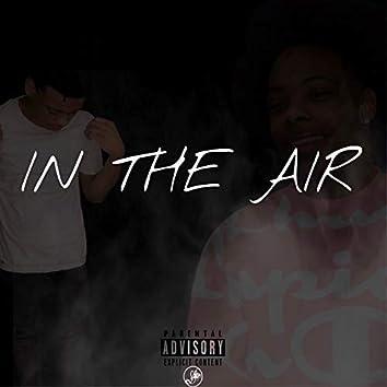 In the Air (feat. Rockstar 5)
