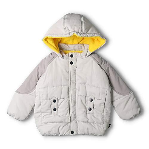【子供服】 moujonjon (ムージョンジョン) エアコンダウンタフタジャケット 80cm~140cm M52170