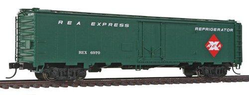 Agence Ho-Express Reefer Railway Express