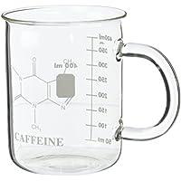 American Scientific 400ml Caffeine Beaker Mug