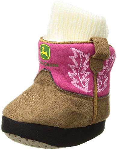 Infant Girl John Deere Boots