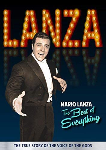 Mario Lanza - The Best of Everything [DVD] [UK Import]