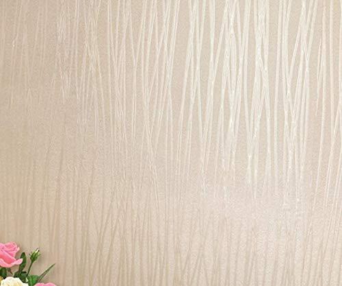 Papel tapiz autoadhesivo para revestimiento de paredes, simple, ligero, de lujo, color...