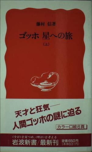 ゴッホ 星への旅〈上〉 (岩波新書)