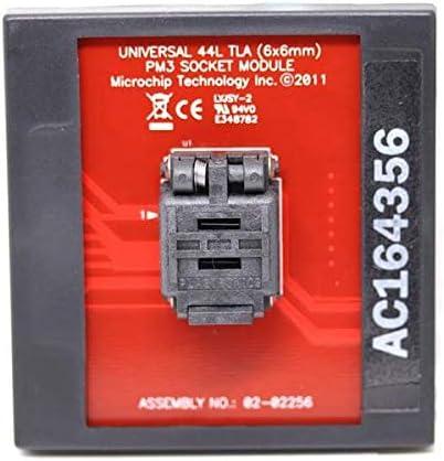 Sockets Adapters trend rank PM3 44L 6x6 Popular product Socket AC1643 Universal VLAP Mod