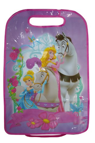 Disney Princess DPKFZ672 Protection pour dossier Motif cheval