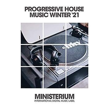 Progressive House Music (Winter '21)