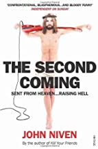 The Second Coming by Niven, John (2012) Paperback