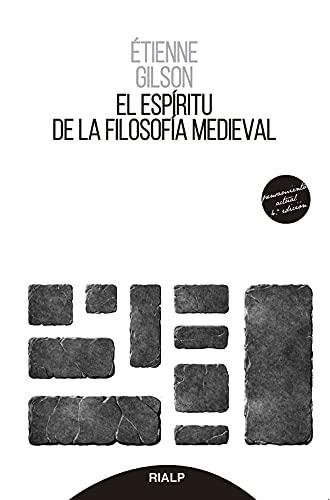 El espíritu de la filosofía medieval: 35