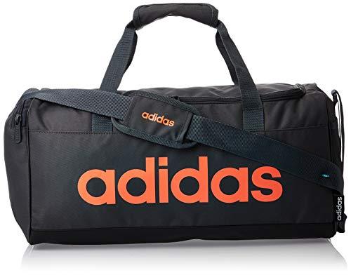 adidas Unisex-Adult FM6747 Luggage- Garment Bag, Grey, NS