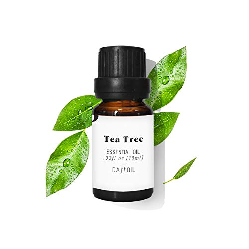 Aceite esencial árbol del té 10ml puro BIO 100% natural ecológico aromaterapia humidificador