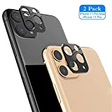 Camera Lens Protector Compatible for iPhone 11 Pro/iPhone 11 Pro...