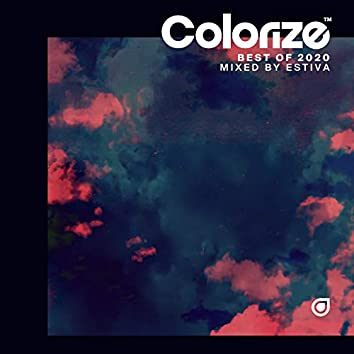 Colorize Best of 2020, mixed by Estiva