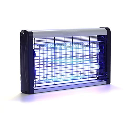 William 337 WYZ. Kamerlamp Mosquito Bug Zapper lamp Fly Insectenverdelger Home Business Mute LED muggenverjager