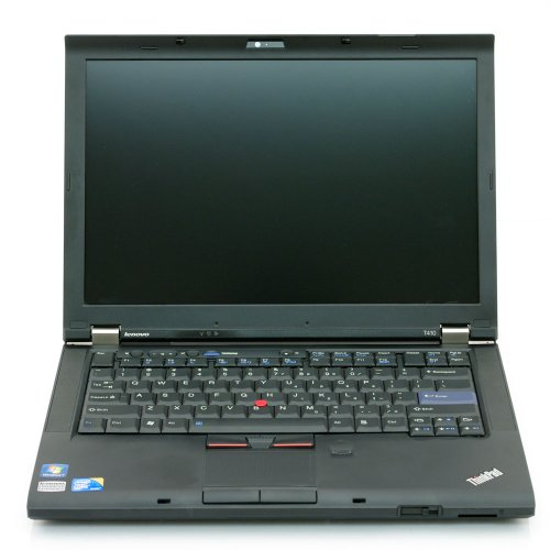 Lenovo ThinkPad T410 Laptop - Core i5 2.26ghz - 8GB DDR3 - 128GB SSD HDD - DVD-ROM - Windows 10 64bit - (Renewedd)