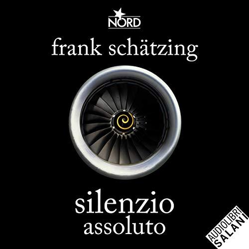 Silenzio Assoluto copertina