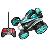 iChoice™ Remote Control Car for Kids, RC Stunt Vehicle 360°Rotating Rolling Radio Control