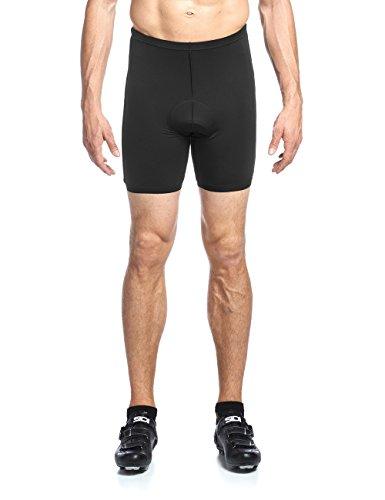 Gonso Freddy He Pantalon de Cyclisme pour Homme XXL Noir