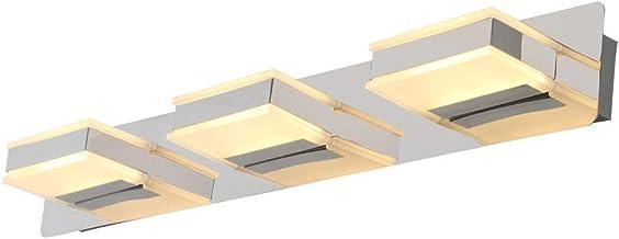 Fruglow LED Mirror Light Bathroom Light Decoration Light Washbasin 1006-3LP Warm White