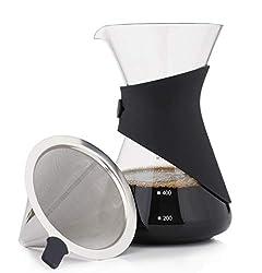 Best hand drip coffee maker Best hand drip coffee maker