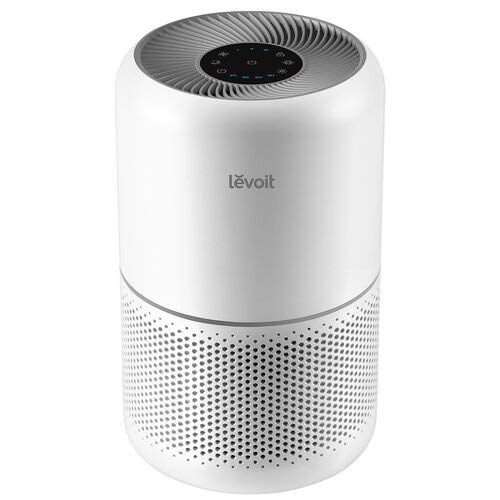 LEVOIT Air Purifier for Home Allergies and Pets Hair Smokers in Bedroom