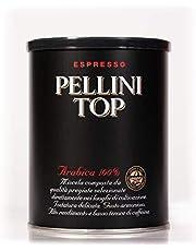 Pellini Top%100 Arabica Öğütülmüş Kahve 250 Gr