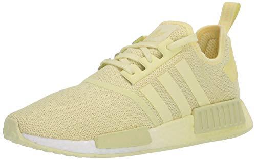 Adidas ORIGINALS Damen NMD_r1 W, Gelb/Gelb/Weiß, 35.5 EU