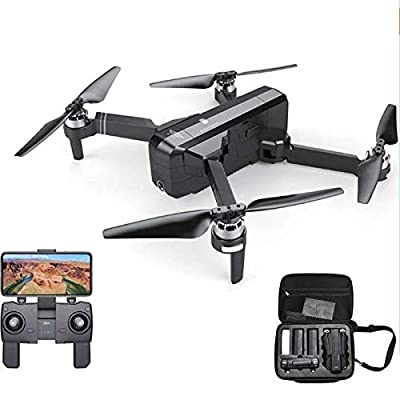 F11 GPS 5G Wifi With 1080P Camera 25mins Flight Time Brushless Selfie RC Drone Quadcopter 2 battery