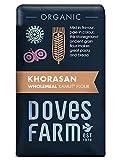 Doves Farm Bread Flour & Mixes