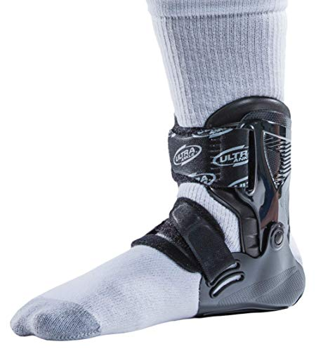 ULTRA ZOOM ANKLE BRACE FOR INJURY PREVENTION, ANKLE SUPPORT AND TO HELP PREVENT SPRAINED ANKLES