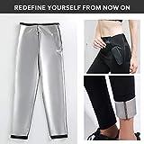 Zoom IMG-2 moonssy pantaloni di perdita peso