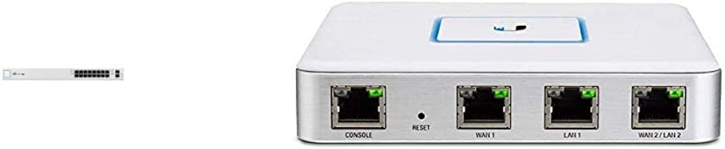 Ubiquiti Networks Networks UniFi Switch, 16 Port, 150W