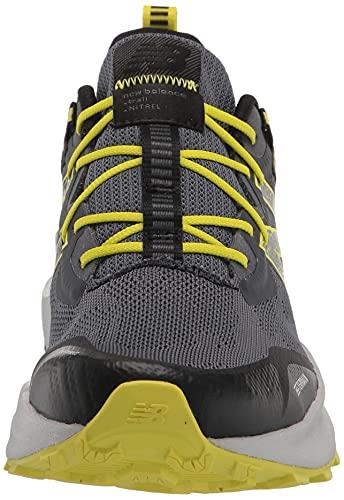New Balance YPNTRV6, Zapatillas para Correr de Carretera, Lead, 38 EU