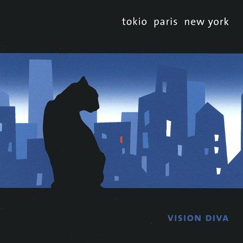 Tokio, Paris, New York (Reprise)