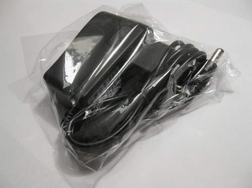 CARGADOR ESP ® Cargador Corriente 9V Compatible con Reemplazo Walkie-Talkies Motorola TLKR-T60 para la Base de Carga Recambio Replacement