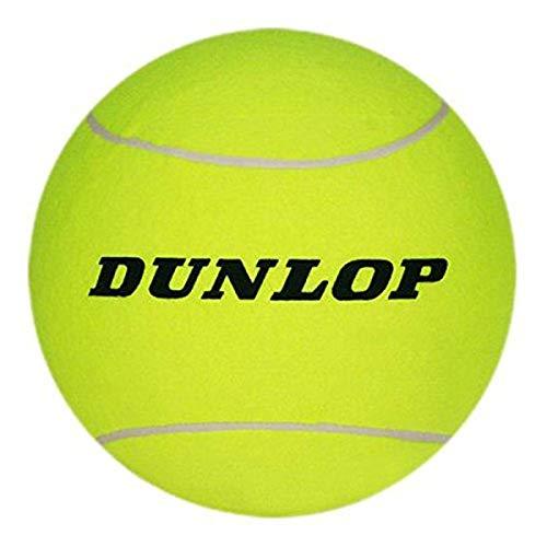 Dunlop Sports 22,9 cm großer Tennisball.