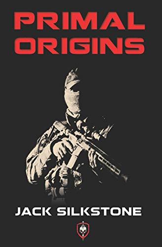 PRIMAL Origins (Volume 1)